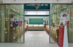 SERGEY SLOTIN® Ювелирный салон