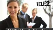 Tele2 проводит «президентскую» стажировку