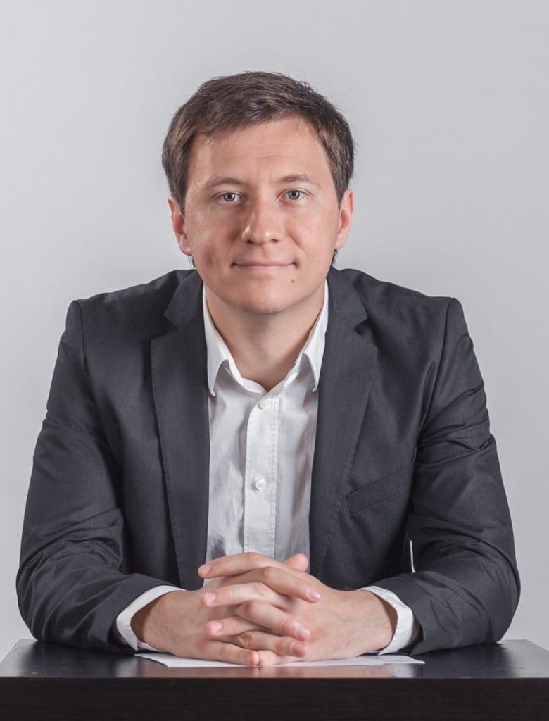 Андрей Шпорт, СТС-9 канал