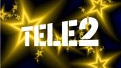 Tele2 доставил 174 млн праздничных поздравлений