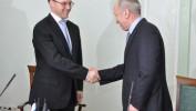Tele2 и Правительство Удмуртской Республики заключили соглашение о сотрудничестве в сфере развития услуг связи