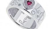 Обручальные и помолвочные кольца от салона SERGEY SLOTIN®