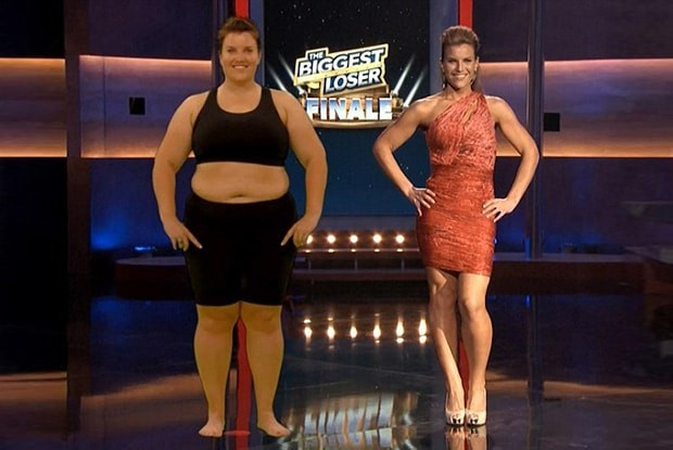 СТС-9 канал_The Biggest Loser