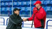 «Молодежка»: Мерзликин против Никифорова
