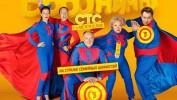 Суперсемья «В»: на страже семейного счастья