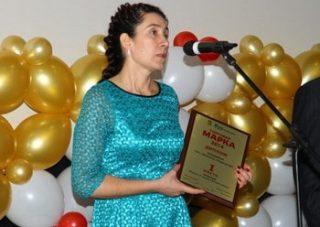 «Модагарскар» вновь получил звание «Торговая марка года»