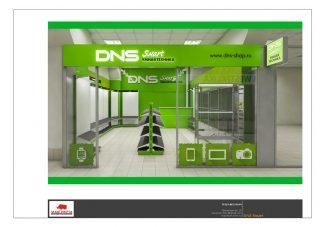 DNS smart