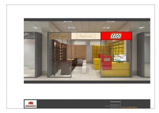 LEGO/Бирюльки