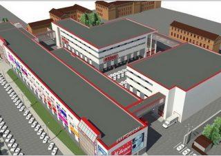 Перспективы развития ТРЦ МАКСИМУМ