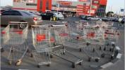 Кризис помог ритейлерам рекордно увеличить объем торговых площадей