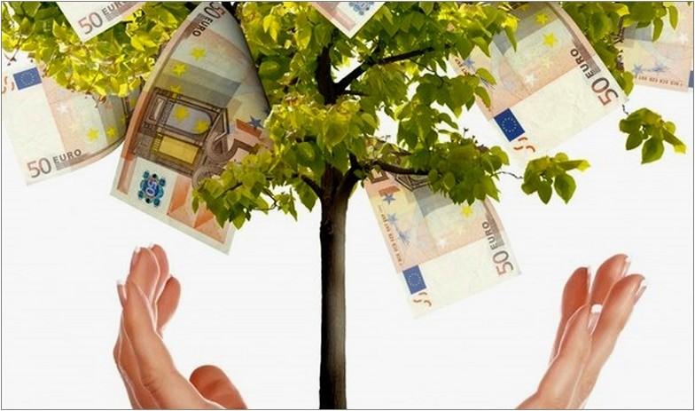 деньги доход богатство