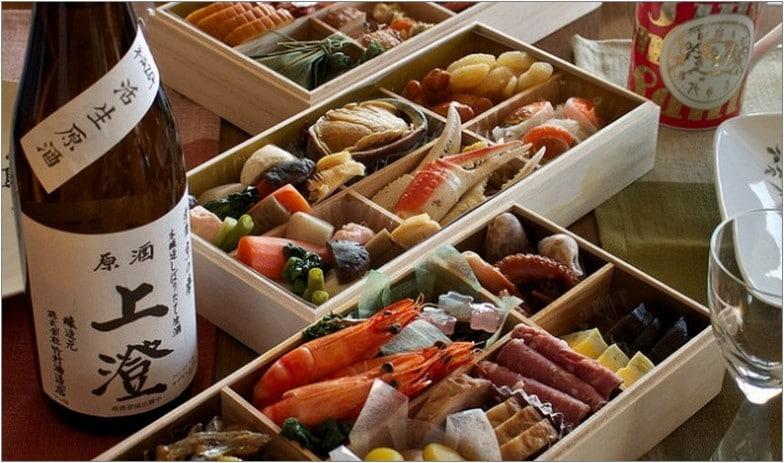 азиатская кухня кухня народов мирапраздничный стол праздник новый год еда