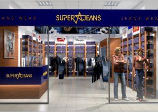 SuperJeans