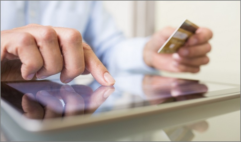 онлайн покупки кредитная карта
