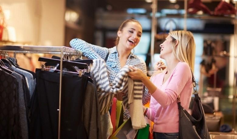 продавец покупатель общение покупки шоппинг магазин