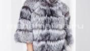 Модные советы ль салона Малина: удлиненные и объемные жакеты