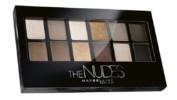 Палетка в натуральных тонах The Nudes только в магазине Эдем в ТРЦ МАКСИМУМ