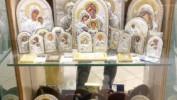 Подарите родным на День семьи, любви и верности серебряную икону из салона Сергей Слотин