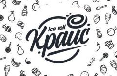 Ролл-мороженое Крайс