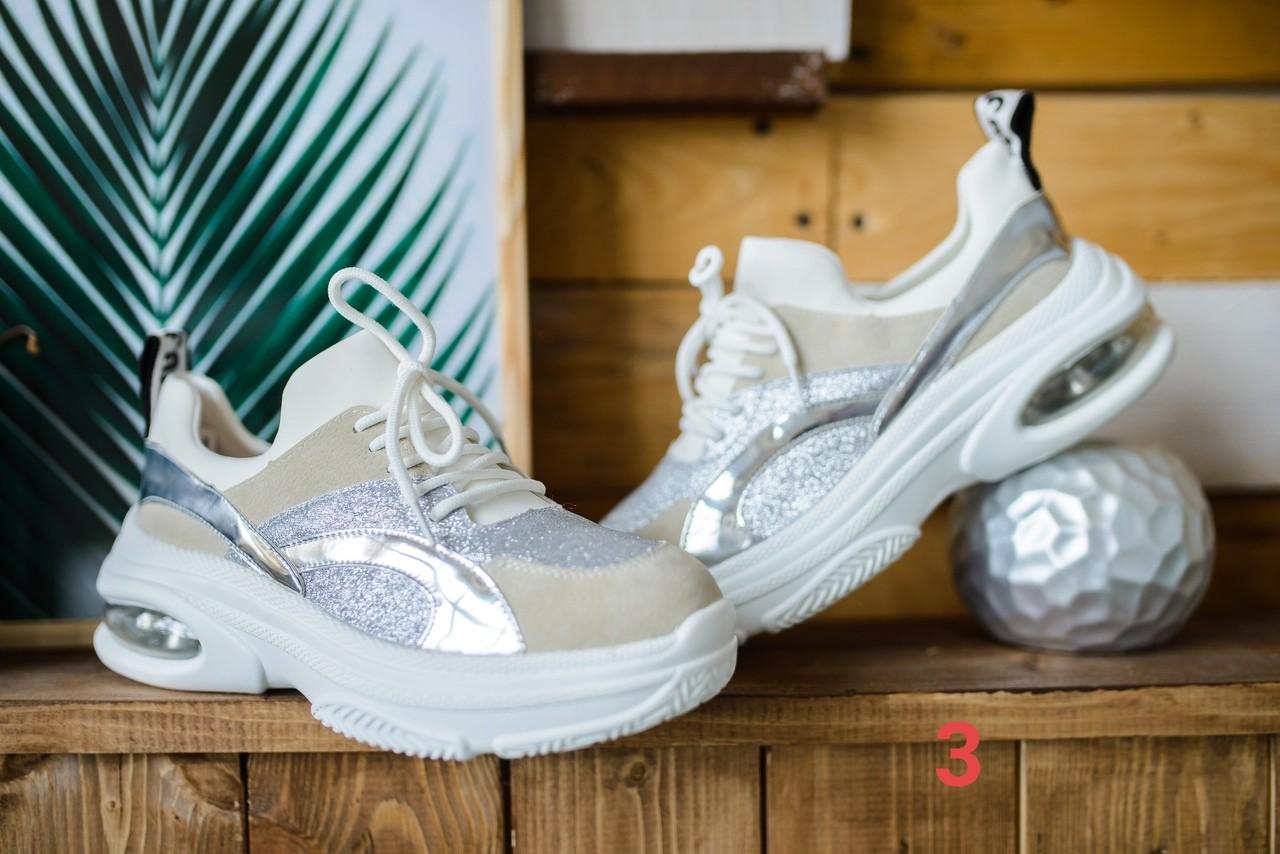 Обувные тренды сезона в наших магазинах