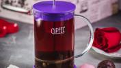 Для добрых чаепитий