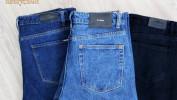 Летние коллекции джинсов