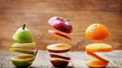 Время фруктов