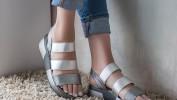 Красивой обуви много не бывает!