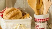 Эко-кухня: откройте для себя возможности плетеных корзин
