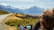Что необходимо учесть перед путешествием на машине