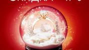 Сверкайте в новогоднюю ночь ярче всех