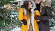 Морозная зима – не повод проводить выходные взаперти!