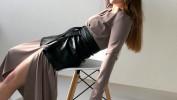 Новые коллекции деловой одежды