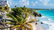 Полезная информация о пляжном отдыхе в Мексике