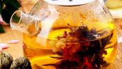 Чай, привносящий эстетический элемент в ритуал чаепития