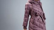 Пуховик-пальто для самых требовательных модниц