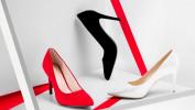 Обувь, идеально подходящая для рабочих будней