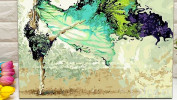 Художник живет в каждом из нас!