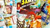 Подборка игр от магазина Hobby Games