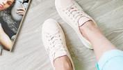 Кеды – обувь, без которой любой образ теряет свою завершенность