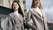 Распродажа пальто в Malina