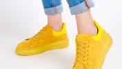 Сияйте в самой трендовой обуви этой осени