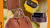 Жуууткие скидки в Империи сумок