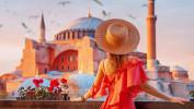 Восточная сказка – туры в Стамбул от 17 000 рублей