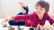 Скидка 10% на все конструкторы и игрушки в ОфисМаркет