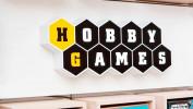 Познакомьтесь с миром Hobby Games